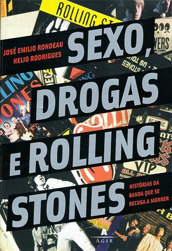sexo, drogas e rolling stones